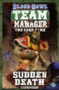 Blood Bowl Team Manager : Sudden Death